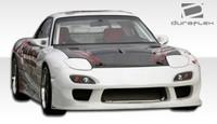 1993-1997 Mazda RX-7 Duraflex V-Speed Style Body Kit