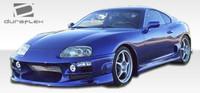 1993-1998 Toyota Supra Duraflex Bomber Body Kit - 5 Pieces