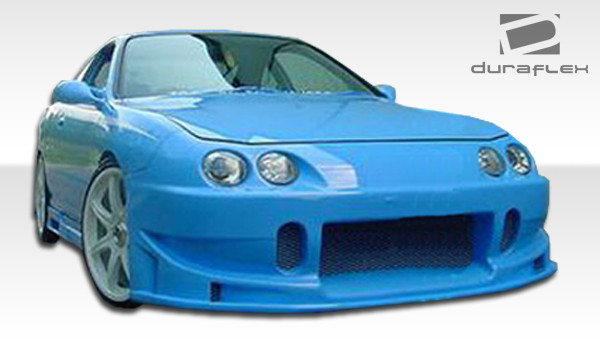 Furious Customs Acura Integra DR Duraflex Buddy Body - Body kits for acura integra