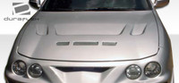 1994-2001 Acura Integra Duraflex Predator Hood -