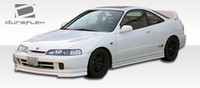 1994-2001 Acura JDM Integra Duraflex JDM Conversion OEM Fenders - 2 Pieces