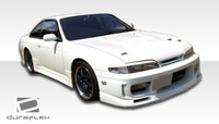 1995-1996 Nissan 240SX Duraflex C-Speed Body Kit