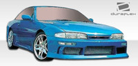 1995-1996 Nissan 240SX Duraflex M-1 Body Kit