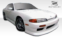 1995-1996 Nissan 240SX Duraflex V-Speed Body Kit