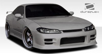 1995-1998 Nissan 240SX Duraflex S15 G-PR Conversion Kit