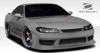 1995-1998 Nissan 240SX Duraflex S15 WX-9 Conversion Kit