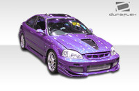 1996-1998 Honda Civic 2DR Duraflex AVG Body Kit - 4 Pieces