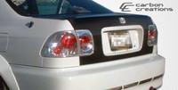1996-1998 Honda Civic 4DR Carbon Creations Carbon Fiber OEM Trunk -