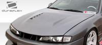 1997-1998 Nissan 240SX Duraflex D-1 Hood