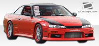 1997-1998 Nissan 240SX Duraflex M-1 Sport Body Kit
