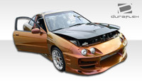 1998-2001 Acura Integra 2DR Duraflex Bomber Body Kit - 4 Pieces