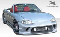 1998-2005 Mazda Miata Duraflex Wizdom Body Kit - 4 Pieces