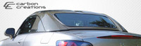 2000-2009 Honda S2000 Carbon Creations Carbon Fiber Type M Hard Top -