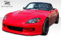 2000-2009 Honda S2000 Duraflex A-Sport Body Kit