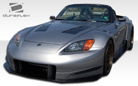 2000-2009 Honda S2000 Duraflex AM-S Wide Body Body Kit
