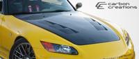 2000-2009 Honda S2000 Duraflex TS-1 Hood