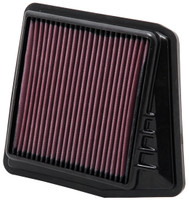 K&N Replacement Air Filter - Acura Tsx 2.4L-L4; 2009-2012