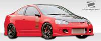 2002-2004 Acura RSX Duraflex TS-1 Body Kit