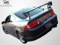 2002-2004 Acura RSX Duraflex Type M Body Kit - 4 Pieces