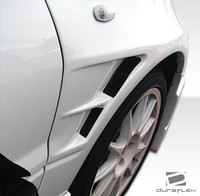 2003-2006 Mitsubishi Evolution 8 / Evolution 9 Duraflex C-Speed Style Fenders