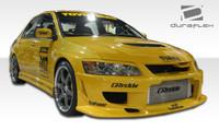 2003-2006 Mitsubishi Evolution 8 / Evolution 9 Duraflex C-1 Style Body Kit