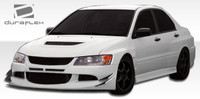 2003-2006 Mitsubishi Evolution 8 / Evolution 9 Duraflex GT500 Wide Body Body Kit