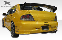 2003-2006 Mitsubishi Evolution 8 / Evolution 9 Duraflex J-Spec Style Body Kit