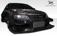 2003-2006 Mitsubishi Evolution 8 / Evolution 9 Duraflex VT-X Style Body Kit