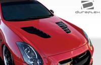 2003-2007 Infiniti G Coupe G35 Duraflex C-Speed Hood