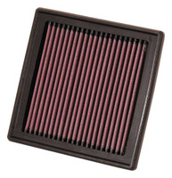 K&N Replacement Air Filter - Infiniti G35 / G37  07-09; Nissan 350Z 07-09