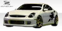 2003-2007 Infiniti G Coupe G35 Duraflex TS-1 Body Kit
