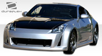 2003-2008 Nissan 350Z Duraflex AM-S Body Kit
