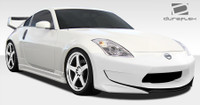 2003-2008 Nissan 350Z Duraflex AMS-GT Body Kit