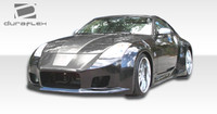 2003-2008 Nissan 350Z Duraflex B-2 Wide Body Body Kit