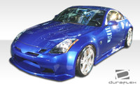 2003-2008 Nissan 350Z Duraflex C-2 Body Kit