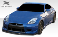 2003-2008 Nissan 350Z Duraflex GT-R Body Kit