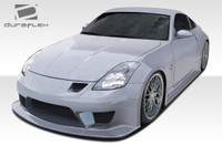 2003-2008 Nissan 350Z Duraflex J-Spec 2 Body Kit
