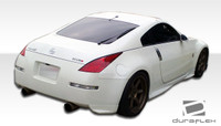 2003-2008 Nissan 350Z Duraflex N-2 Body Kit