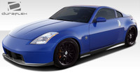 2003-2008 Nissan 350Z Duraflex N-3 Body Kit