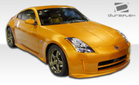 2003-2008 Nissan 350Z Duraflex N1 Body Kit - 5 Pieces