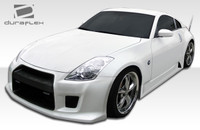 2003-2008 Nissan 350Z Duraflex R35 Body Kit - 4 Pieces