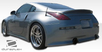 2003-2008 Nissan 350Z Duraflex V-Speed Body Kit
