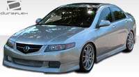 2004-2005 Acura TSX Duraflex J-Spec Body Kit