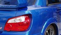 2004-2005 Subaru Impreza WRX STI 4DR Duraflex C-GT Wide Body Fuel Cap