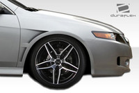 2004-2008 Acura TSX Duraflex GT Concept Fenders - 2 Pieces