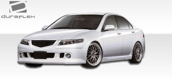 Furious Customs Acura TSX Duraflex K Body Kit - Acura tsx body kit