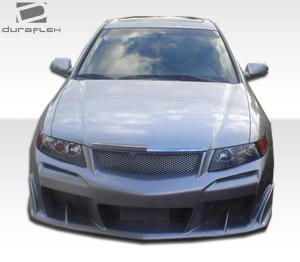 2004-2008 Acura TSX Duraflex Raven Body
