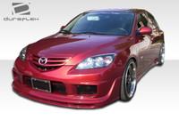 2004-2008 Mazda 3 HB Duraflex K-1 Body Kit