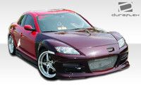 2004-2008 Mazda RX-8 Duraflex GT Competition Body Kit