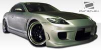 2004-2008 Mazda RX-8 Duraflex I-Spec Style Body Kit